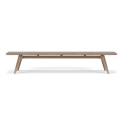 Lavitta Bench 220 – Dark Oak | Benches | Poiat
