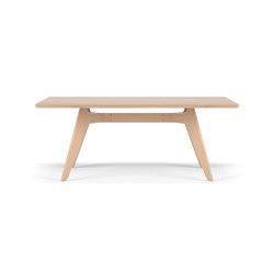 Lavitta Dining Table 180 – Oak | Dining tables | Poiat