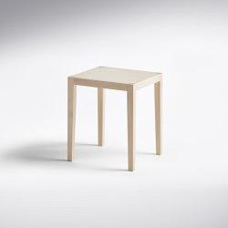 Bitzer | Stool Pierre ist ein Mensch | Tabourets | Schmidinger Möbelbau