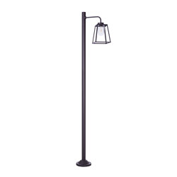 Lampiok 1 Model 7 | Lampade outdoor su pavimento | Roger Pradier