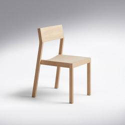 Steiner | Stuhl Exsel | Stühle | Schmidinger Möbelbau