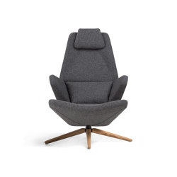 Trifidae armchair | Armchairs | Prostoria