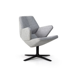 Trifidae easy chair | Armchairs | Prostoria