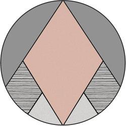 PM3.08.1 | Ø 350 cm | Formatteppiche | YO2