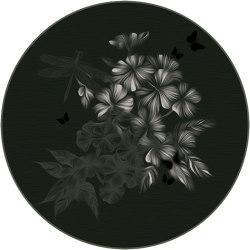 PD3.04.1 | Ø 350 cm | Rugs | YO2