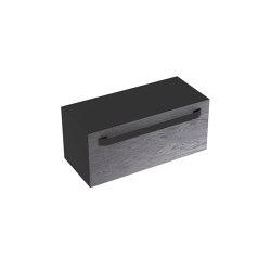 Abisso Dresser M | Armarios de baño | Atelier12