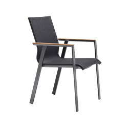 Soul Stacking Chair | Chairs | solpuri