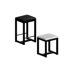 Big Brother Stool | Pufs | ZEUS