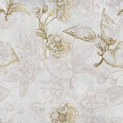 Romantic Traces | RT1.02 SG | Revestimientos de paredes / papeles pintados | YO2