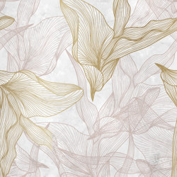 Romantic Traces | RT1.07 SG | Wall coverings / wallpapers | YO2