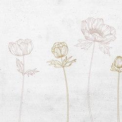 Romantic Traces | RT1.08 SG | Revestimientos de paredes / papeles pintados | YO2