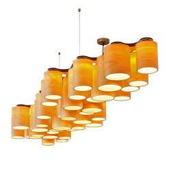 Carillon L39 | Ceiling lights | Passion 4 Wood