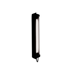 IN THE TUBE 360° | 400 Flap black | Wall lights | DCW éditions