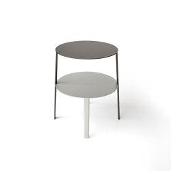 Bi Table | Mesas auxiliares | Bensen