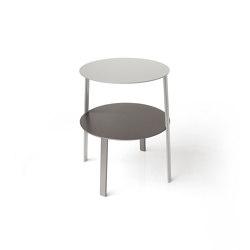 Bi Table   Side tables   Bensen