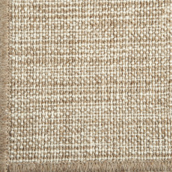 Textures Millerighe Cammello | Rugs | G.T.DESIGN