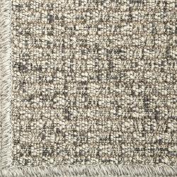 Textures Tweed Argento | Formatteppiche | G.T.DESIGN