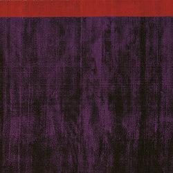 Campi di Gravità Viola Astratto 1 | Rugs | G.T.DESIGN
