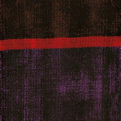 Campi di Gravità Viola Astratto 2 | Rugs | G.T.DESIGN