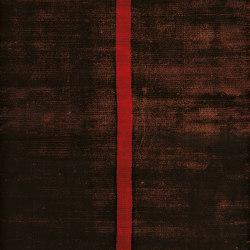 Campi di Gravità Rosso Vivo 1 | Rugs | G.T.Design