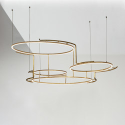 BROCHE | Suspended lights | DCW éditions