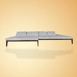 Daniel Sofa | Sofas | Ivar London
