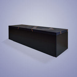 Monaco Coffee Table | Mesas de centro | Ivar London