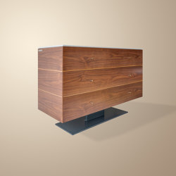 Connery Chest Of Drawers | Sideboards / Kommoden | Ivar London
