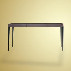 Wodehouse Desk | Dining tables | Ivar London