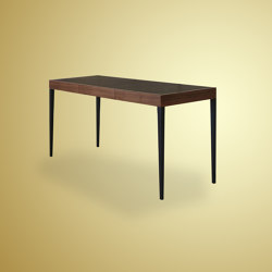 Wodehouse Desk | Dining tables | Ivar London