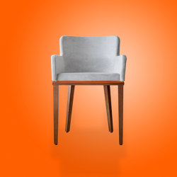 Cator Dining Chair | Chairs | Ivar London