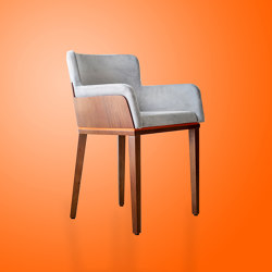 Cator Dining Chair | Stühle | Ivar London
