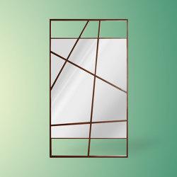 Lucian Mirror | Mirrors | Ivar London