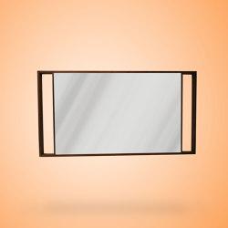 Hockney Mirror | Mirrors | Ivar London