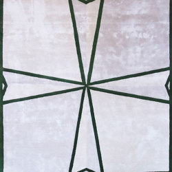 Knight'S Templar Rug | Rugs | Ivar London