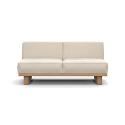 9.ZERO Modular Sofa Central 2S | Sofas | Atmosphera