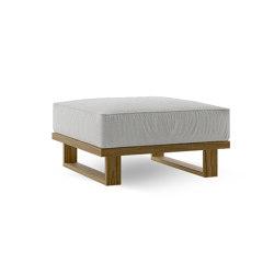 9.Zero sofá modular otomana | Pufs | Atmosphera