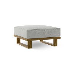 9.Zero Modular Sofa Pouf | Poufs | Atmosphera