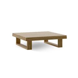 9.Zero  mesa baja | Mesas de centro | Atmosphera