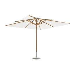 Desert Center pole umbrella | Parasols | Atmosphera