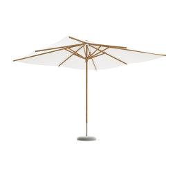 Desert Center pole umbrella | Parasols | Atmosphera