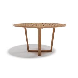 Desert Round Table | Dining tables | Atmosphera