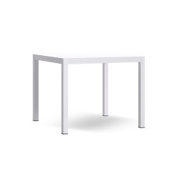 Flair (Q 90) Square Table | Dining tables | Atmosphera