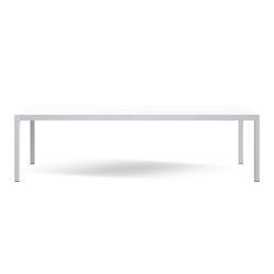 Flair Table Rectangulaire (R 260) | Tables de repas | Atmosphera