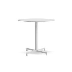 Friend Table base | Bistro tables | Atmosphera