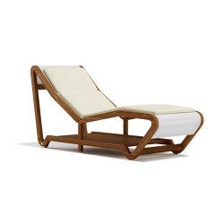 Infinity Chaise Longue | Sun loungers | Atmosphera