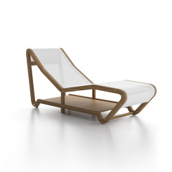 Infinity Chaise Longue | Sun loungers | Atmosphera