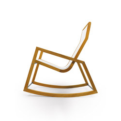 Jingle Rocking Chair | Stühle | Atmosphera