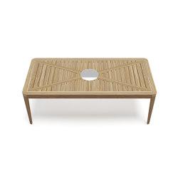 Legend Rectangular Table | Dining tables | Atmosphera