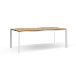 Magic Rectangular Table | Esstische | Atmosphera